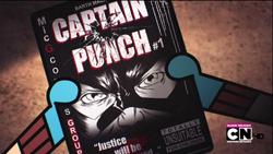 CaptainPunch