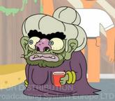 Mrs. Jotunheim 2