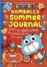 SummerJournal