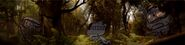 GB203FRIDGE Sc095 Forest Gumball
