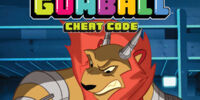 The Amazing World of Gumball Vol. 2: Cheat Code