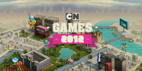 CN Games 2012