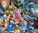 Pokémon XY (Crossover)