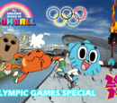 Olympic Games Special: 2012