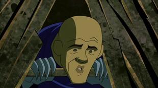 Anubis pecter unmasked