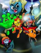 Avengers assemble by wani ramirez-d5ojtpn