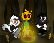 Scary stories by zanykat0-d78nc2c