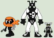 Tawog marvel villains part 5 by pumpkinlol-d7i510u
