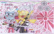 Love in sengoku era by rifkitheamateur-d9qc5ha