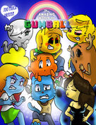 Gumball the trouble with girls by wani ramirez-d5tj81b