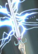 Sword of Omens