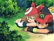 Ash & May 98