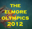 The Elmore Olympics 2012