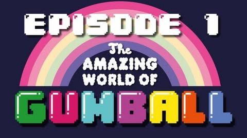 The Amazing World of Gumball S01E01b The Responsible