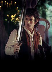 Frodo.sting