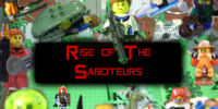 Rise of The Saboteurs