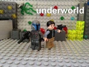 Underworld logo