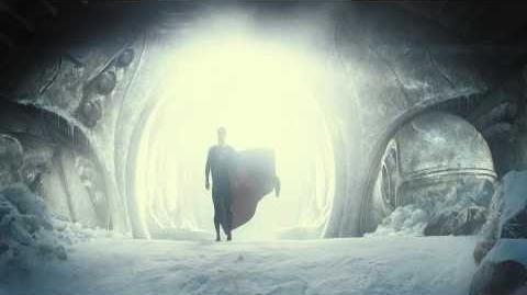 "Man Of Steel Trailer 3 Music - ""Sent Here For A Reason"" (Hans Zimmer) Latest Clear & Full Version"