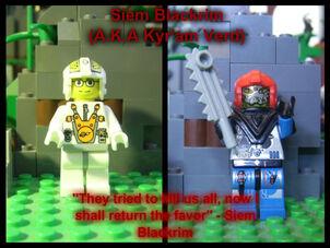 Siem Blackrim