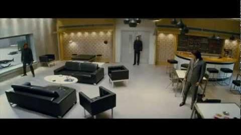X-Men First Class Clip - My Name Is Sebastian Shaw HD