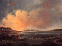 Battle of fort mchenry-1-