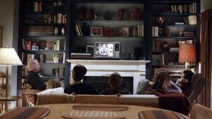 The Americans - 409 - The Day After