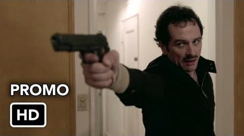 "The Americans (FX) ""Secret Spies"" Promo"
