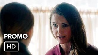 """The Americans 5x04 Promo """"What's the Matter with Kansas?"""" (HD) Season 5 Episode 4 Promo"""