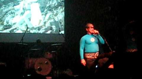 The Aquabats - Lovers Of Loving Love