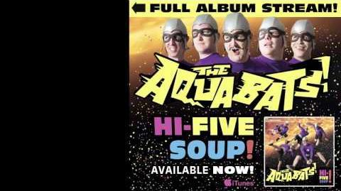 "The Aquabats! - ""In My Dreams!"" Full Album Stream"