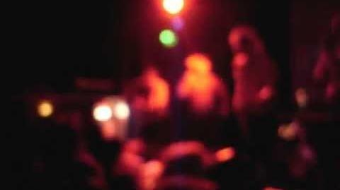 Cold Winter Nights! The aquabats!- Denver