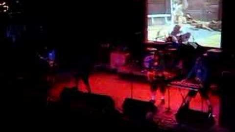 The Aquabats - 2007 July 28 - Martian Girl