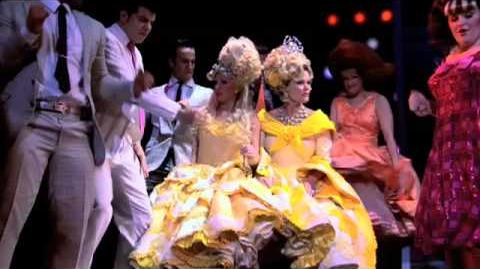 Hairspray Musical Theatre London - Video Trailer - Theatre Tickets Direct.mov