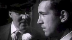 The Avengers TV Series 1 (1961) - Ian Hendry reunites w Patrick Macnee (This Is Your Life 1978)
