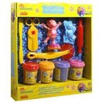 The Backyardigans Uniqua Modeling Clay Office by Sunny