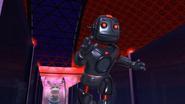 The Backyardigans Robot Rampage P2 29 Tyrone Rex