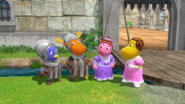 The Backyardigans - Break 41
