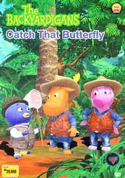 Dvd cvr backyardbutterfly