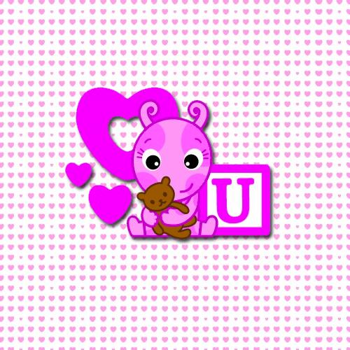 Image Baby Uniqua Backyardibabies Babies Nickelodeon