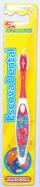 The Backyardigans Standard Uniqua Toothbrush by Frescor