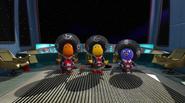 The Backyardigans Los Galacticos 20