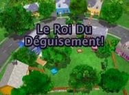 Les Mélodilous Le Roi Du Déguisement!