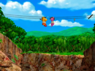 The Backyardigans Quest for the Flying Rock 21