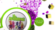 The Backyardigans ZeeQ India YouTube Promo