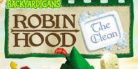 Robin Hood the Clean (DVD)