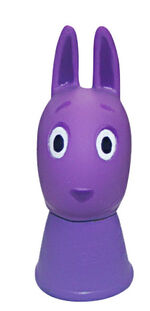 The Backyardigans Austin Squeeze Toy by Multibrink