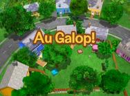 Les Mélodilous Au Galop!