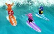 Surfie
