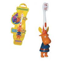 The Backyardigans Tyrone Toothbrush by Frescor