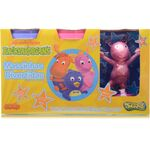 The Backyardigans Uniqua Modeling Clay Set by Sunny